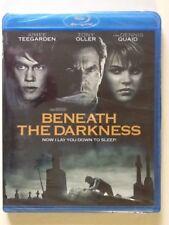 Beneath the Darkness (Blu-ray Disc, 2012) (NEW)