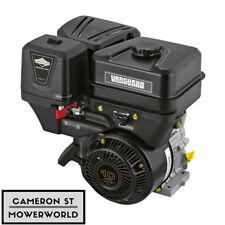 Genuine Vanguard 10HP Horizontal Shaft OHV Engine Briggs & Stratton E/Starter