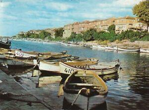 Sosopol Der Hafen gl1975 C4817