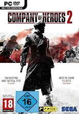 PC Company of Heroes 2 II DVD Versand Computer Spiel Neu