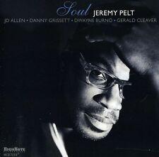 Jeremy Pelt - Soul [New CD]