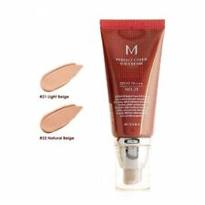 Missha M Cover BB Cream No.21 Light Beige Spf42 PA 50ml