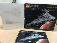 LEGO Star Wars - Imperialer Sternzerstörer (75252)  UCS - komplett mit OVP wNeu