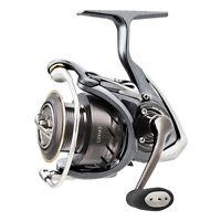 Brand NEW Daiwa LUVIAS 3000H Luvias Zaion Body 5.6:1 Spinning Fishing Reel