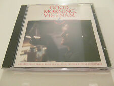 Good Morning Vietnam - Various Artists (CD Album) Used Very Good