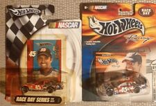 Hot wheels racing. Race day Kyle Petty #45,race day series Kyle Petty