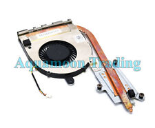 FXH0F Inspiron 15 5555 System Board Heat Sink Module AT1DE001FF0 Copper Thermal