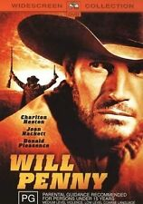 Charlton Heston PG Rated Widescreen DVDs & Blu-ray Discs