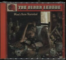 CD THE BLACK LEAGUE MAN'S RUIN REVISITED UNIVERSAL SEALED