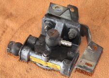 Supporto kraftstoffilter FIAT FIORINO 146 1.7 D 1.7 TD Filtro Diesel Fuel Filter