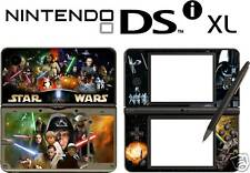 Nintendo DSi XL STAR WARS Vinyl Skin Decal Sticker