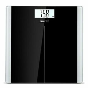 Etekcity High Precision Digital Body Weight Bathroom Scales Weighing Scale with