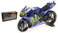 1/12 Minichamps 122173046 Yamaha M1 Valentino Rossi MOTOGP 2017