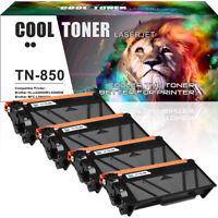 Toner Fits for Brother TN850 HL-L6200DW MFC-L5800DW MFC-L5900DW MFC-L5850DW