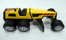 Tonka Truck Construction Road Grader 2486