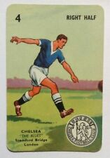 Chelsea Football Trading Cards