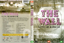 ROGER WATERS THE WALL, Pink Floyd - LIVE In Berlin DVD NEW