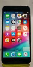 Apple iPhone 6S Plus 32GB Space Gray A1634 (Straight Talk) iOS Smartphone DG6792