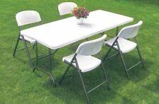 Tavolo pieghevole con sedie a tavoli da esterno acquisti online