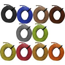 """Rawlings Glove Re-Lace Pack LACEPK 72"""" Baseball & Softball Leather Glove Lace"""