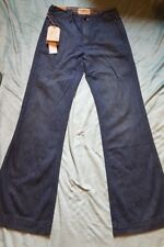 DENIM & SUPPLY by RALPH LAUREN 'HR Wide Flar' Lady's Jeans Size: W 28 L 32 NEW