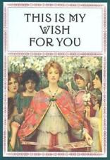 This is My Wish for You - Mini .. Charles Livingston Snell; Harold Darling [Com