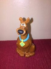 Scooby Doo Hanna-Barbera Wendy's Toy Four-Inch