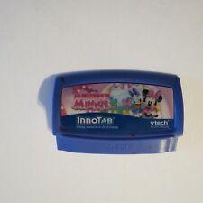 Vtech - Logiciel Innotab : Minnie Mouse, français  La maison de Minnie