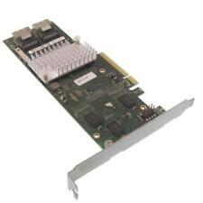 FSC RAID-Controller 2-CH 512MB SAS PCIe x8 - D2616-A12 GS4