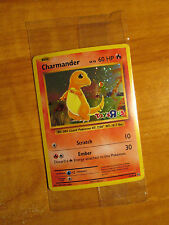 SEALED Pokemon CHARMANDER Card TOYS R US Promo XY EVOLUTIONS Set 9/108 Holo TCG