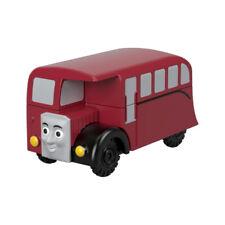 Thomas & Friends Trackmaster Push Along Metal Train Engines Bertie