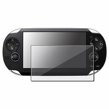 3Pack Clear LCD Screen Protector Cover Guard For Sony Playstation PS VITA / 2000