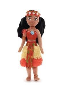DISNEY Moana Soft Toy Doll 44cm **NEW**