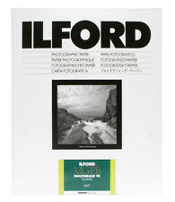 Ilford MGFB Classic Matt 8x10 25 sheets