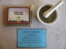 MEXICAN OREGANO    GREEK - CUT    1 OZ.    *Free USA Shipping*
