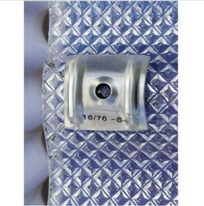100 Kalotten Aluminium für Sinus 76/18 Wellplatten Lichtplatten PVC
