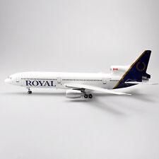 Inflight 1:200 ROYAL Lockheed L-1011 TriStar C-FTNI 1/200 Diecast Model Plane