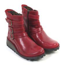 85ab5cc4 Ropa, calzado y complementos FLY London color principal rojo | eBay