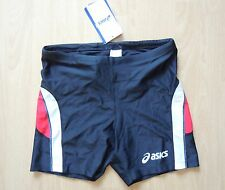 Asics SHIVA TEAM Spinter Short kurz TIGHT Tight Duo Tech RUNNING FITNESS L NEU