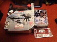 Star Wars Pocketmodel Tcg Ground Assault Complete Set