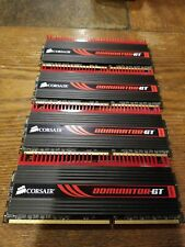 Corsair Dominator GT DDR3-1866 PC3-15000 16GB (4GB Each) - CMT8GX3M2A1866C9