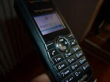 Sony Ericsson J120i - Night black (Unlocked) Mobile Phone