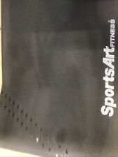 "SportsArt 128"" x 22"" Treadmill Walking/Running Belt Mat Priced To Sell Fast !!!"