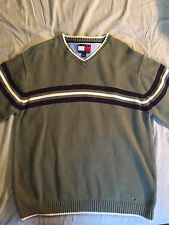 Vintage Tommy Hilfiger Sweater Sz XL
