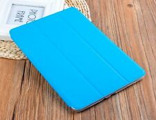 "FUNDA FLIP SMART COVER + PROTECTOR TABLET HUAWEI MPAD T2 10.0 PRO 10.1"" - AZUL"