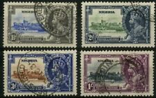 Pre-Decimal Royalty British Multiples Stamps