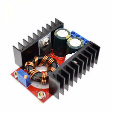 New150W Boost Converter DC to DC 10-32V to 12-35V Step Up Voltage Charger Module