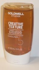 Goldwell Neues Design  Stylesign Creative Texture HARDLINER  Acryl Gel 150ml