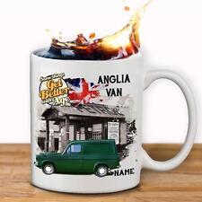 Personalised FORD ANGLIA VAN Car Mug Cup Dad Custom Gift - Add Name