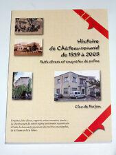 Faits divers et enquêtes de police à Châteaurenard 1839 à 2003 Bouches-du-Rhône
